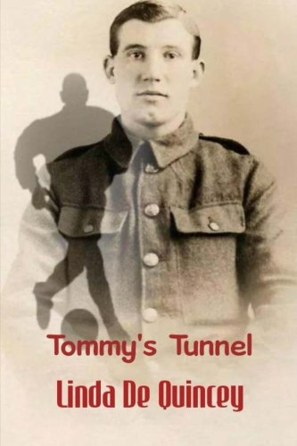 Download Tommy's Tunnel: A brave old soldier tells his grandchildren tales of football in No-Man's-Land and the futility of war. PDF