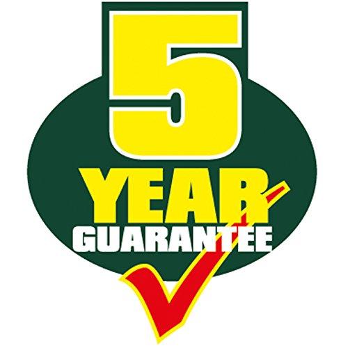 Holzbands/äge Record Power BS9 5 Jahre Garantie