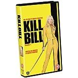 Kill Bill: Vol. 1 [VHS]