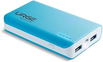 2-Pk. Urge 6000mAh Portable Battery Packs