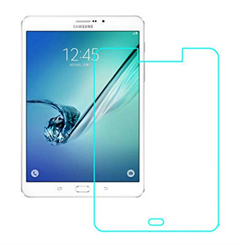 Tempered Glass For Samsung Galaxy Tab S2 8.0 T710 (Clear) - 5