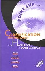 Classification internationale des handicaps et santé mentale