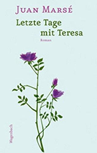 Letzte Tage mit Teresa (WAT)