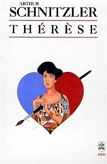 Thérèse par Schnitzler