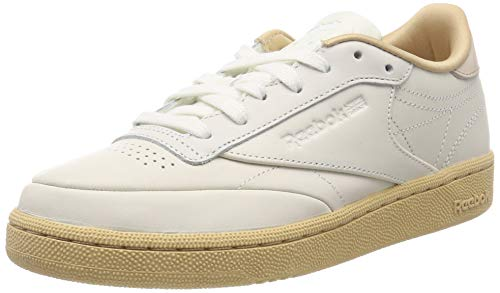 Chaussures White Reebok Chalk De fld Edge 000 Bs7686 Femme Multicolore Sahara Gymnastique U7nFqT547