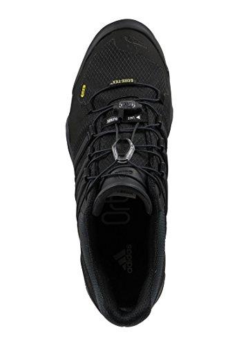 adidas Terrex Fast R GTX Herren Trekking- & Wanderhalbschuhe UK 11,0