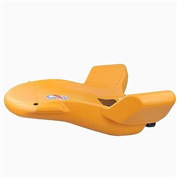 heling896 Tabla de Surf eléctrica de Agua, Entretenimiento Tablero de energía Inteligente para natación de