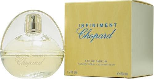 Chopard Infiniment Eau De Parfum Spray 50ml Amazoncouk Beauty