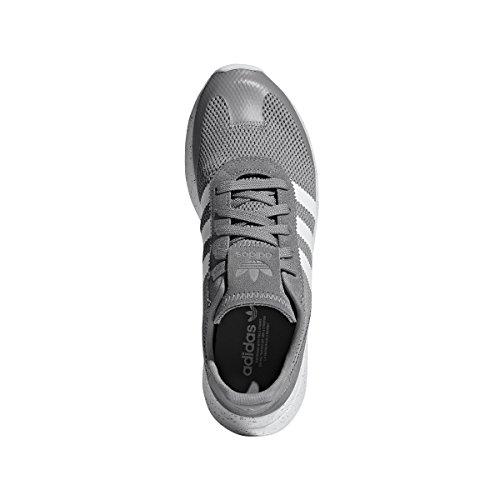 Adidas Flb_runner W Womens Women Cq1968 Grethr, Ftwwht, Grethr