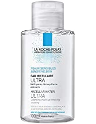 La Roche-Posay Micellar Cleansing Water for Sensitive...