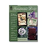 How to Make Handmade Books If You Think You Can't, Grass Patricia, 1562319566