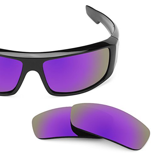 rechange pour de Spy Optic Logan Verres 0xF6UW0