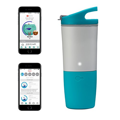 ozmo Active Smart Bottle (S) - Fusion