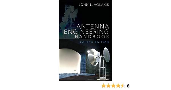 Antenna Engineering Handbook, Fourth Edition: Amazon.es ...