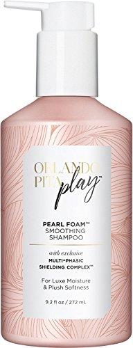 Orlando Pita Play Pearl Foam Smoothing Shampoo ()