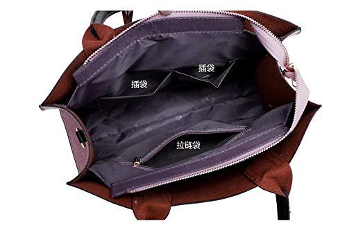 Il Female Clutches Fem A Handbag B Options Wallets A Zlulu Female Pu Variety aEzYqOww
