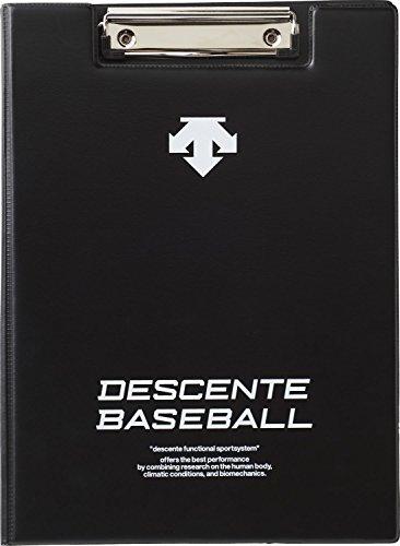 DESCENTE데상트 데쌍트 야구 작전반 포메이션 보드 블랙 FREE사이즈 C1011B