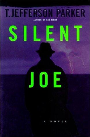 book cover of Silent Joe