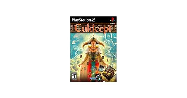 Amazon.com: Culdcept: Video Games