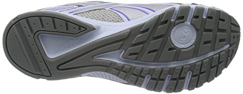 Donna Reebok scarpa pellenylon