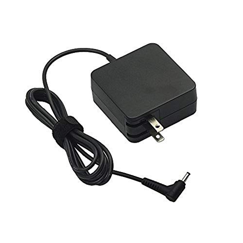 UL Listed 7.5Ft AC Charger Fit for Lenovo Yoga 710 710-11ISK 710-11IKB 710-14ISK 710-15ISK 710-14IKB 710-15IKB GX20L29355 GX20K11838 PA-1650-20LL ADLX65CLGR2A Laptop Power Supply Adapter Cord 65W 45W