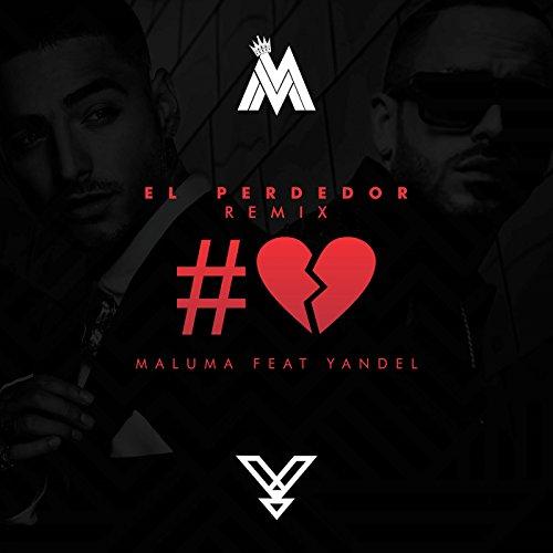 El Perdedor (The Remix)
