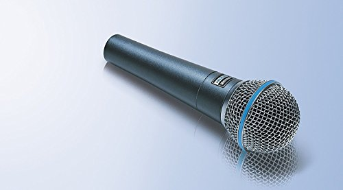 best vocal microphones under $200