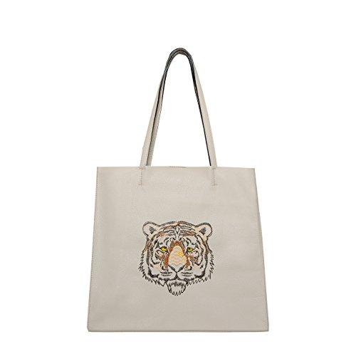 beige Femme Skutari 5079 weiss 5151 Blanc Cabas Pour B0wq0p8