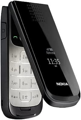 Nokia 2720 fold - Móvil libre (32 MB de capacidad) color ...