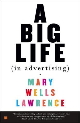 Download A Big Life In Advertising pdf epub