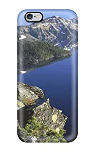 Julian B. Mathis's Shop High Quality Crater Lake Oregon Case For Iphone 6 Plus / Perfect Case 7274580K67635378