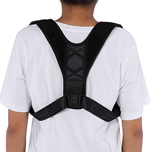 Back Posture Corrector for Women & Men - Powe...