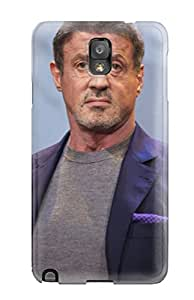 New Arrival Sylvester Stallone For Galaxy Note 3 Case Cover