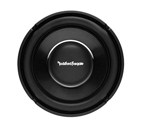"Rockford Fosgate Power T1S2-12 Power Series 12"" 2-ohm component subwoofer"