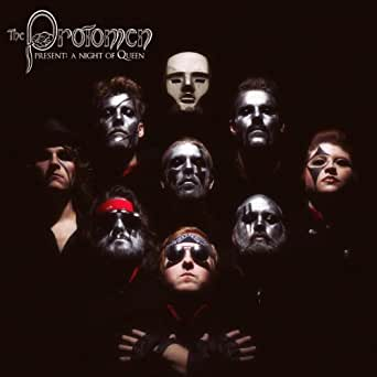 One Vision By The Protomen On Amazon Music Amazon Com