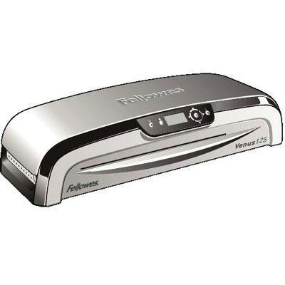 Fellowes Inc. Designed For Professional Applications The Fellowes Venus 125 Laminator Accommo