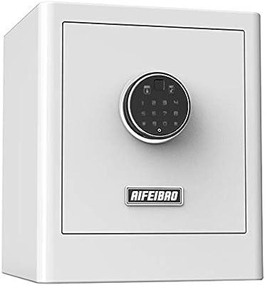 Caja Fuerte Pequeña caja de seguridad para el hogar para joyería ...