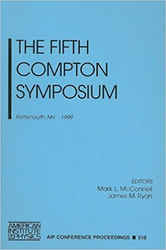 The Fifth Compton Symposium: Portsmouth, NH, September 1999