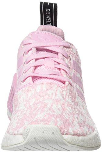Mujer Rosa Zapatillas rosmar rosmar W Nmd Para Adidas negbas r2 wnYfXqqg