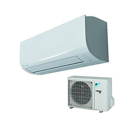 Climatizador Daikin Sensira FTXF35A 12000 R-32 A++ WiFi