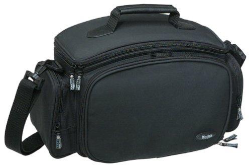 UPC 039599700824, Kodak Gear Aero Collection Micro Fiber Full-Size Video/Photo Bag