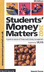 Students' Money Matters