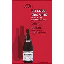 COTE DES VINS (LA) : CHOKO 2008 (VOIR CHEZ IRIS)