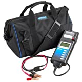 Midtronics (MDX-650P) Battery and Electrical System Analyzer