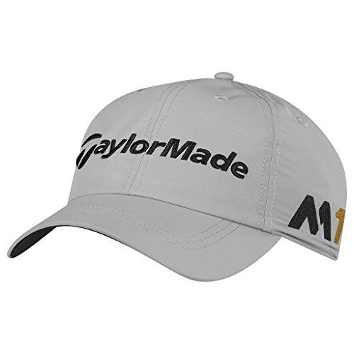 TaylorMade LiteTech Tour Cap, Gray