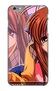 Graceyou Iphone 6 Hybrid Tpu Case Cover Silicon Bumper Anime Clannad