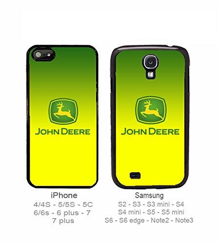 coque iphone 7 john deere