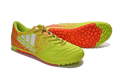 demonry Schuhe Herren X16TF gelb Fußball Fußball Stiefel
