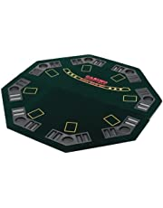 CQ Poker 4 Fold Poker Table Top