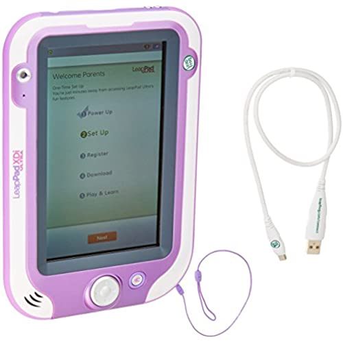 LeapFrog LeapPad Ultra XDI Kids' Learning Tablet, (styles may vary) Coupons